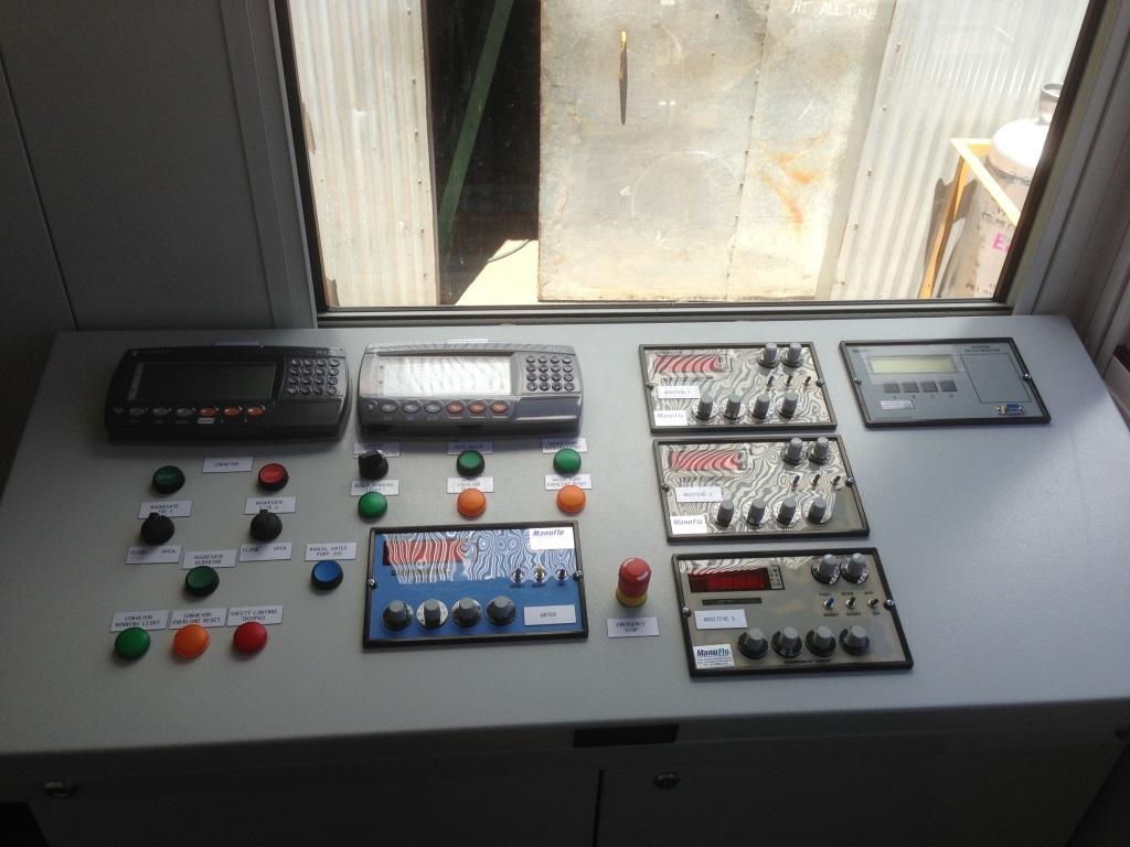 Tylden Equipment Gallery